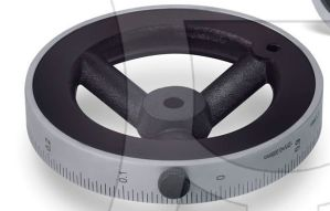 Stainless Steel Scale Rings Scale Wheel