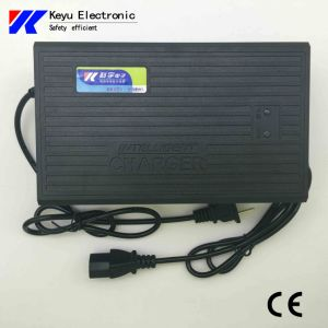 Ebike Charger48V-60ah (Lead Acid battery)