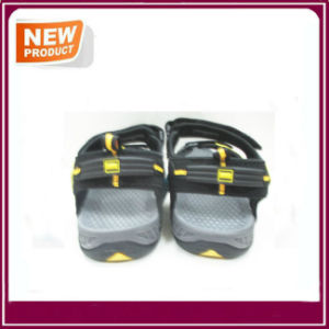 Beach Sandal Shoes Wholesale for Men pictures & photos
