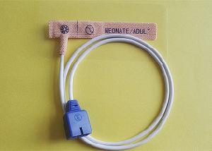 Nellcor Oximax dB9-9pin Disposable SpO2 Sensor pictures & photos