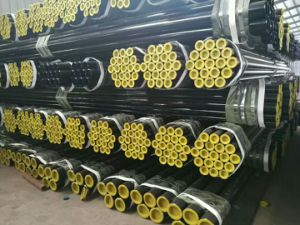 ASTM A213 T91/P91 Alloy Seamless Steel Pipe/Tube pictures & photos