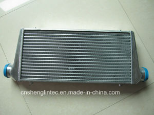 Auto Refrigerantion Aluminum Plate and Fin Radiator pictures & photos