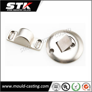 Nickle Plating Zinc Alloy Furniture Accessory Parts pictures & photos