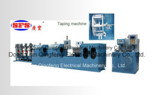 Horizontal Taper Production Line for Wire and Cable