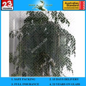 3-19mm Am-26 Architectural Decorative Acid Etched Frosted Art Glass pictures & photos