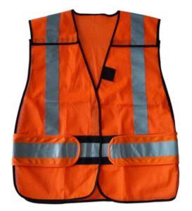 Hi-Viz Safety Vest pictures & photos