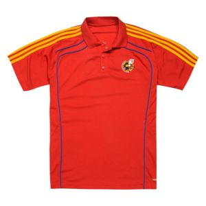 100% Polyester Sports Dri Fit Customized Polo Shirts Wholesale (PS091W) pictures & photos