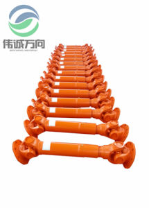 Cardan Shaft for Papermaking Machinery pictures & photos