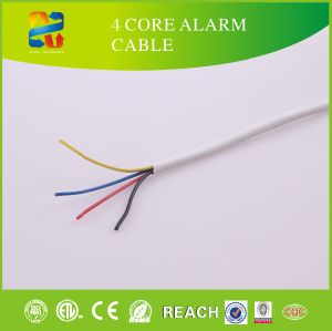 High Quality Alarm Wire for Security Alarm System pictures & photos