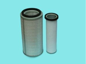 Good Quality Truck Parts Air Filter pictures & photos