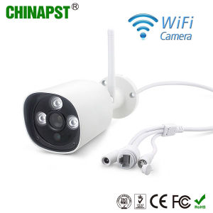 720p IR-Cut Outdoor Bullet Wireless WiFi IP Camera (PST-IPC158) pictures & photos