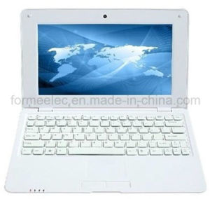 "10.1"" Android Portable Netbook UMPC Android4.4 Wm8880 Dual-Core 1GB8GB pictures & photos"