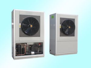 Scroll Type Home Use Water Chiller/ Small Industrial Mini Chiller pictures & photos