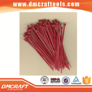 Self-Locking Electric Wiring Nylon Cable Ties/Zip Tie pictures & photos