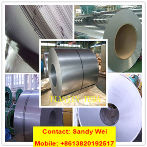 AISI304 Stainless Steel Strip Coil pictures & photos