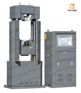Hydraulic Universal Testing Machine pictures & photos