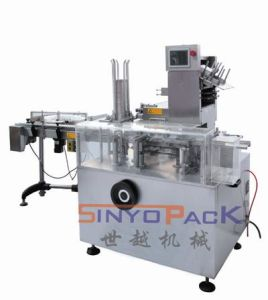 Automatic Cartonning Machine for Bottles pictures & photos