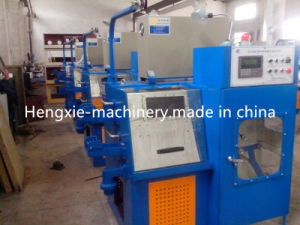 Hxe-22db Fine Wire Drawing Machine pictures & photos