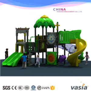 2016 New Style Children Outdoor Item Equipment Playground School Equipment pictures & photos