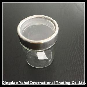 330ml Glass Food Storage Jar / Clear Straight Jar pictures & photos