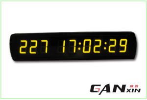 [Ganxin] 3inch LED Countdown Timer Count up Digital Timer pictures & photos