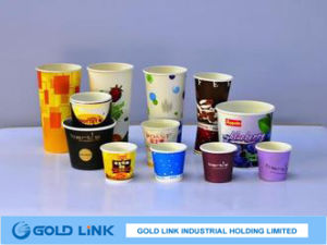 PE Coated Paper for Cups pictures & photos