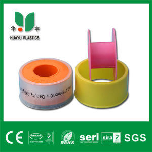 PTFE Tape with Low Temperature Resistance pictures & photos