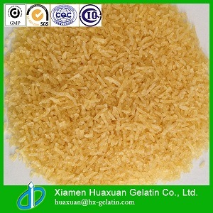 China Manufacturer Gelatin for Food Use pictures & photos