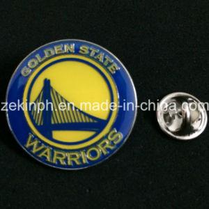 Factory Custom Souvenir Pin Badge at Competitve Price pictures & photos