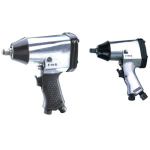 15PC 1/2′′ Air Impact&3/8′′ Air Ratchet Wrench Kit (AT-5000BSG AT-5000B) pictures & photos