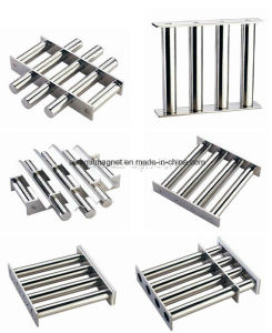 Hot Sell Neodymium Magnetic Rods Bar with Different Assembling pictures & photos