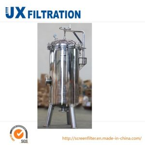 Precision Filter Secruity Filter for Water Filtering pictures & photos