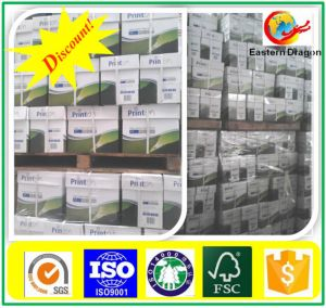75g 8.5*11′′ Copy Paper for Office pictures & photos