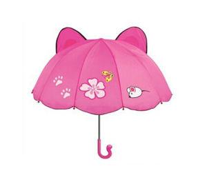 Top Quality OEM Polyester Children Umbrella pictures & photos