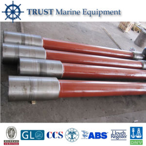 10m Long Stainless Steel Marine Propeller Shaft pictures & photos