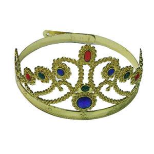 Princess Tiara Crown Princess Tiara Bridal Jewelry pictures & photos