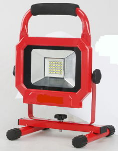 20W - 2000 Lumens LED Work Light pictures & photos