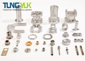 2017 Customized High Precision CNC Machining Turning Parts pictures & photos