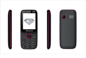 Cheap and Fine 2g Mobile Phone 4 Colors Available pictures & photos