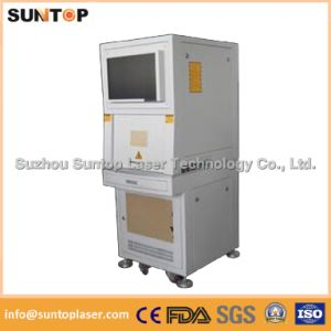 Metal Laser Deep Engraving Machine/Deep Metal Engraving Fiber Laser Marking Machine pictures & photos