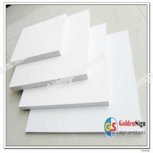 Waterproof and Mould Proof PVC Free Foam Board pictures & photos