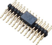 2.0mm Pin Header pictures & photos