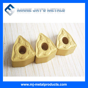 ISO Carbide Turning Inserts pictures & photos