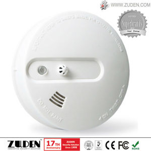 SMS GSM PSTN Auto Dial Burglar Alarm with LCD Display pictures & photos