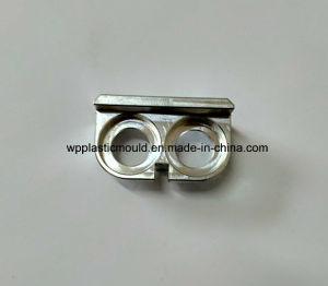 CNC Aluminum Spare Parts for Krones Bottle Blowing Machine (CPJ-02) pictures & photos