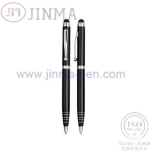 The Ball Pen   Promotion Gifts Hot Metal Jm-3048