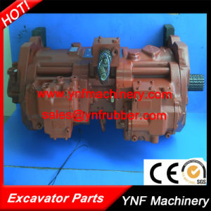 Main K3V112dtp Kobelco Hydraulic Pump 30 * 50 * 80 Size High Precision pictures & photos