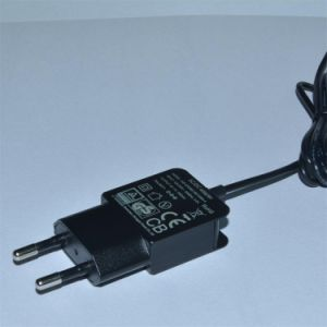 Mobile Phone Charger Adapter 5V1a2a Switching Power Supply Adapter pictures & photos