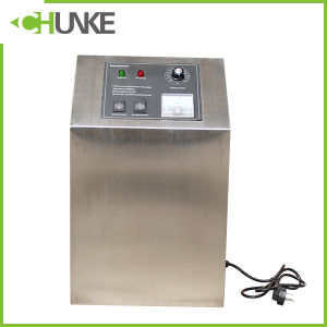 Medical Ozone Generator for Sale/Ozone Machines pictures & photos