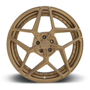 Forged Wheel for Audi
